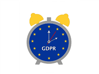 GDPR Alarm Clock - How GDPR benefits marketers and customers.