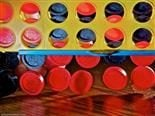 connect four — game over