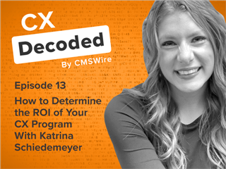 Katrina Schiedemeyer, Senior Engineer of Supplier Development Engineering, at OshKosh, joins the CX Decoded Podcast -