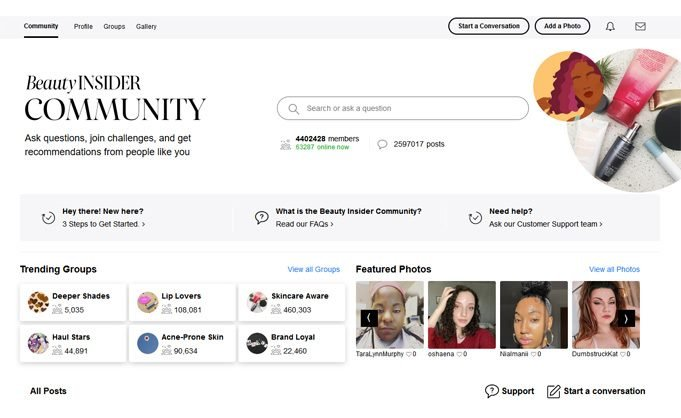 beautyinsidercommunity
