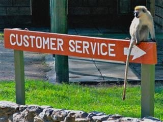 Modern Customer Service Are You There Yet