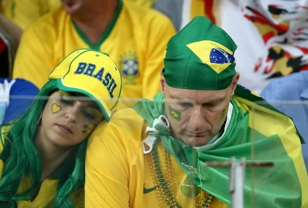 customer experience, Listen Up, Brazil Soccer: How to Manage Your Worst PR Crisis