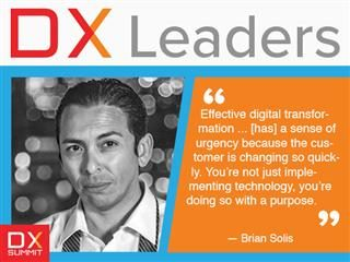 Brian Solis, DX Leader profile