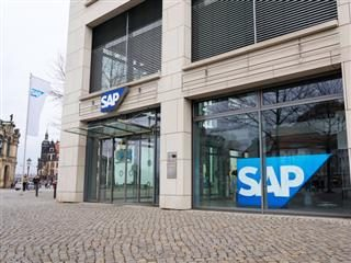 SAP offices in Dresden, Germany