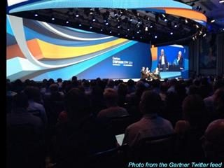 Top 10 Strategic Predictions for 2015 and Beyond GartnerSYM