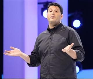 Microsoft Executive Vice President Terry Myerson