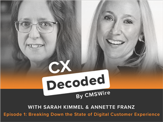 Sarah Kimmel and Annette Franz join this podcast.