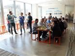 demandbase lunchroom