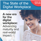 The State of the Digital Workplace 2020