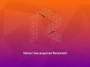 Yahoo Targets Rockmelt Social Browser in Latest Acquisition