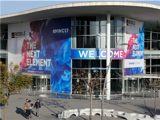 The Mobile World Congress should attract 101,000 attendees from over 200 countries and more than 2,200 exhibitors.