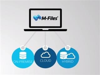 MFiles Eases Hybrid Cloud Computing With Metadata