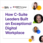 How to Build a Best-in-Class Digital Workplace