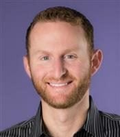 Headshot of Marketo Chief Customer Officer Matthew Zilli