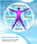 The Digital Workplace in 2030