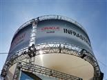 oracle outdoor banner