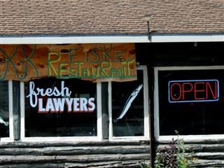 fresh lawyers sign