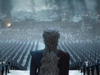 image from game of thrones finale