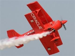 Oracle plane