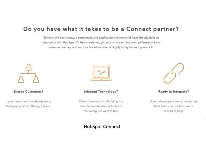 connect partner
