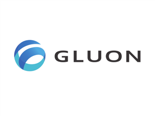 Gluon Logo - Amazon and Microsoft Partnership