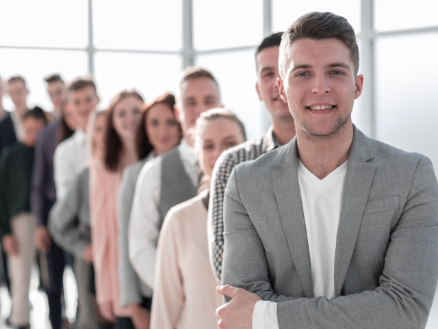Step-By-Step Guide to Creating a Marketing Leadership Talent Pipeline