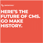 Life in a Modern CMS is Faster