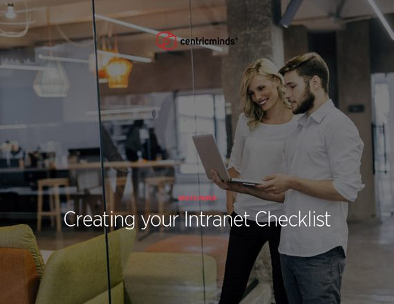 Planning a successful Intranet project image