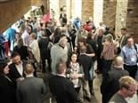 DX Summit reception