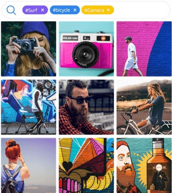 yotpo social curation for instagram