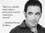 Dstillerys Andrew Pancer How to Build Smart Marketing Campaigns