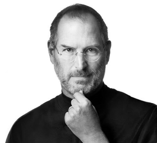 Steve Jobs Passes On, Apple Fans Pause for Thought