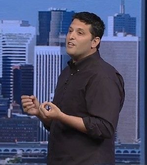 Thumbnail image for 2015-04-29 Build 2015 keynote 09 (Terry Myerson).jpg