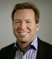 headshot of scott vaughan, chief marketing officer of integrate