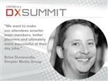CMSWire's Brice Dunwoodie on Innovation in DX #DXS15