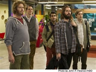 HBO's Silicon Valley cast