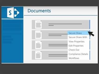 The new release of AvePoint's SharePoint file sync and share solution features full support for SharePoint 2016