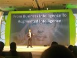 At Qlik Qonnections, Intelligence Comes From Data + Humans