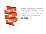 How the Fall of Klout Marks the Rise of Advanced Social Media Analytics