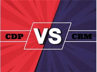 What's the Difference Between a CRM and a CDP? And Why You Should Care