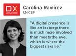Carolina Ramirez: Customer Trust Is a 'Two-Way Conversation'
