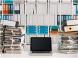 The State of Document Management in the Workplace