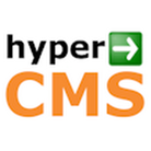 hyper CMS Content Management Solutions